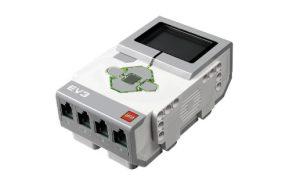 LEGO_Mindstorms_Firmware